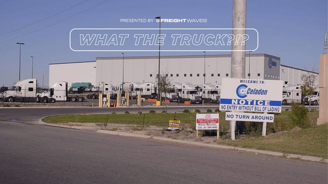 What the Truck?!? The postmortem on C...