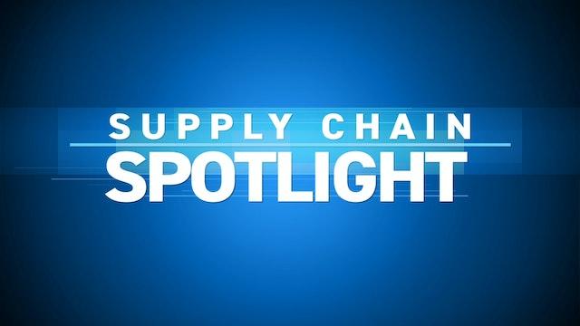 Greg Sanders, CEO, RDS Logistics Group - Supply Chain Spotlight