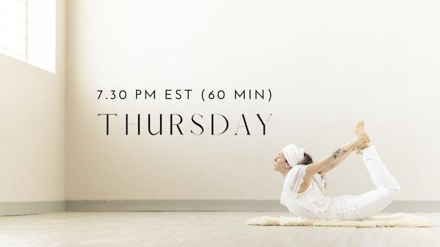 Limitless :: Breath is Kundalini Yoga...