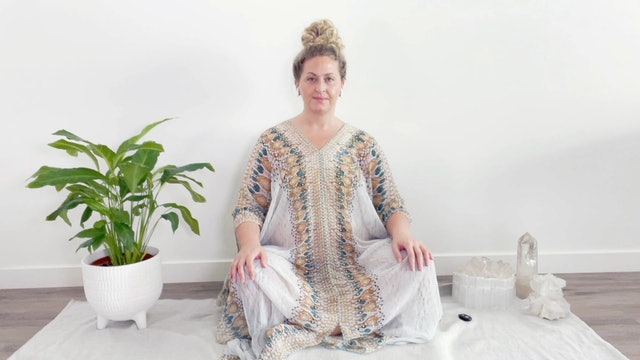 Connected :: Self Love with Krista Hovsepian