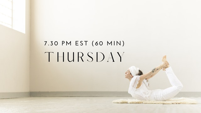 Connected :: Breath is Kundalini Yoga :: July 22, 2021