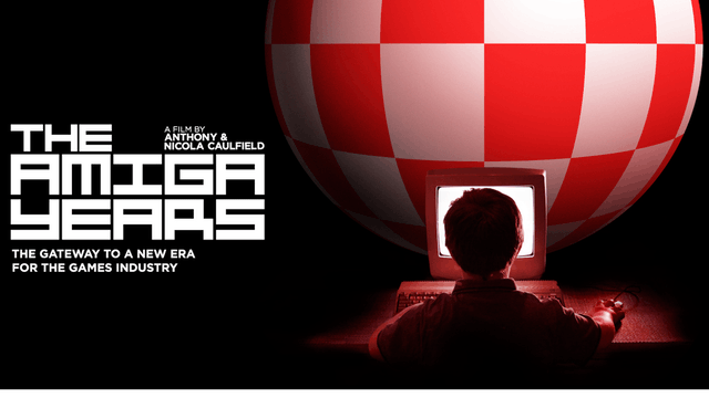 The Amiga Years - SPECIAL EDITION - EXTRAS ONLY!