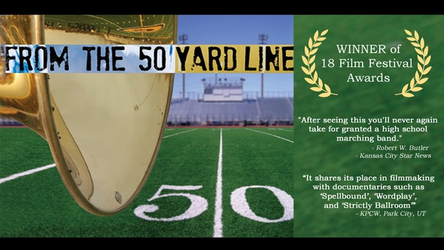 From The 50 Yard Line