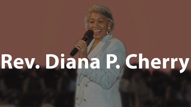 Rev. Diana P. Cherry