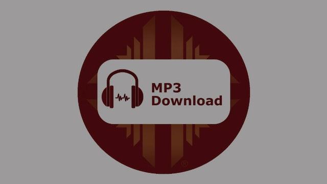 An-Urgency-To-Prepare-Pt.-1 MP3
