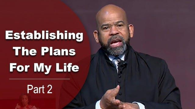 2020-05-24 Establishing The Plans For...