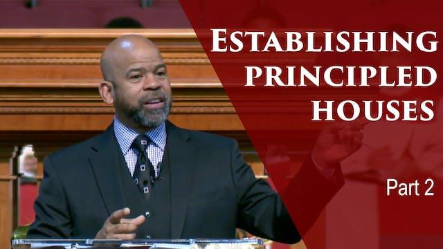 Establishing Principled Houses-Div 1-...
