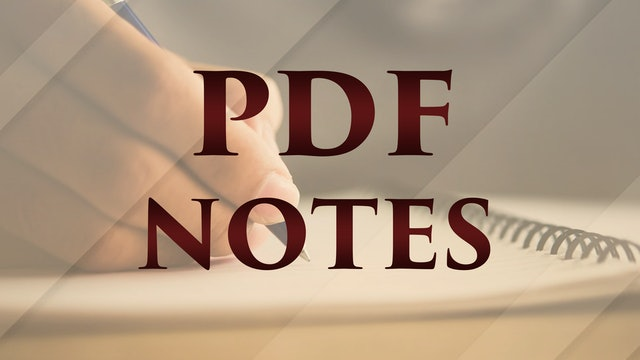 It's-Time-to-Prepare-Pt.-3 PDF