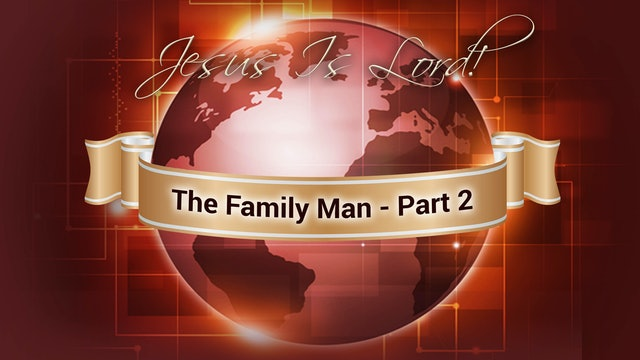 The Family Man - Part 2