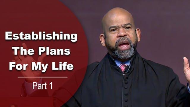 2020-05-17 Establishing The Plans For...