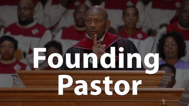 Founding Pastor
