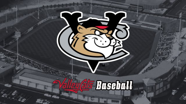 DOUBLEHEADER: Wild Things vs. ValleyC...