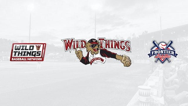 Washington Wild Things