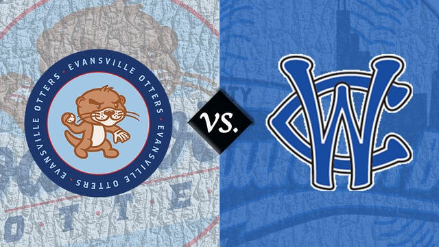 Windy City ThunderBolts v. Evansville...