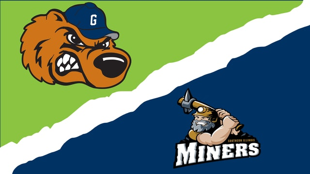 Gateway Grizzlies vs. Southern Illinois Miners - June 29th, 2021