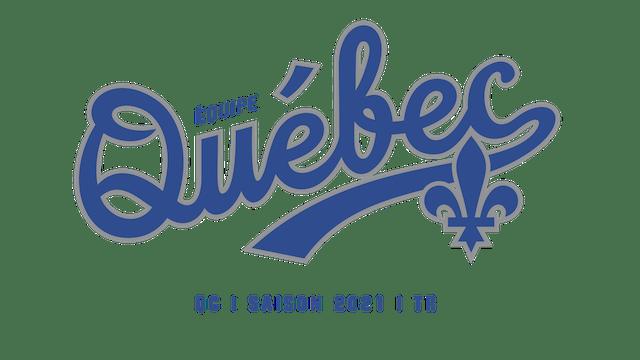 Équipe Québec c. Boulders de New York...