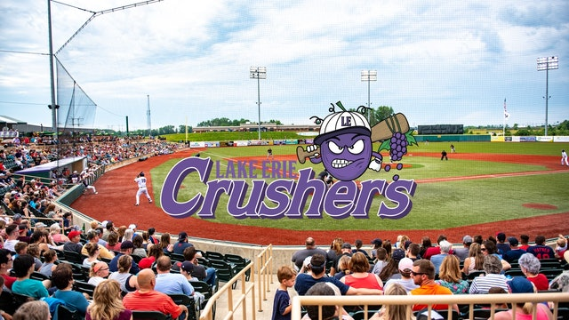 Lake Erie Crushers vs. Washington Wild Things - May 31, 2021