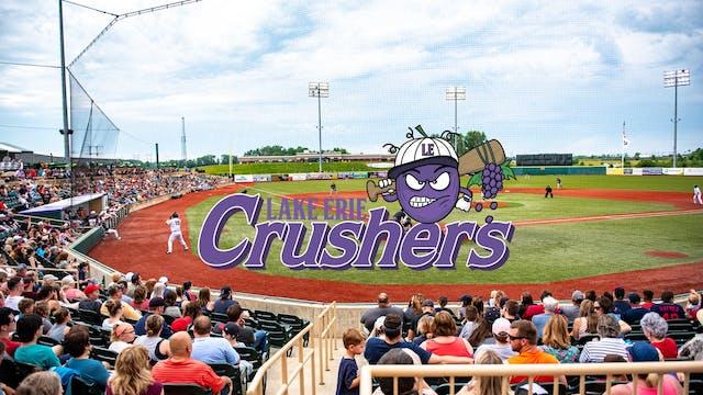 Lake Erie Crushers vs. Washington Wil...