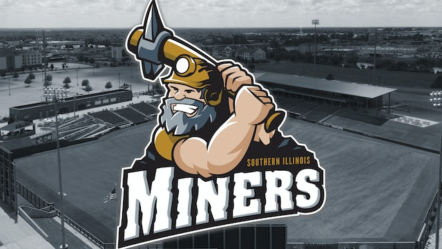 Evansville Otters vs Southern Illinois Miners - June 25, 2021