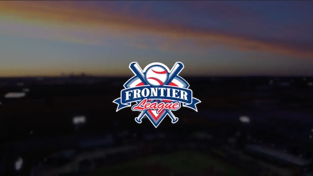 Sussex County Miners VS Washington Wild Things - 7/1