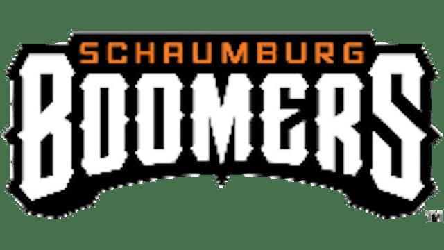 Schaumburg Boomers vs Windy City Thun...