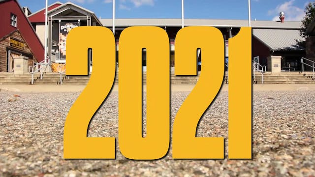 2021 Sussex County Miners Trailer