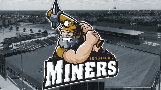 Lake Erie Crushers vs Southern Illino...