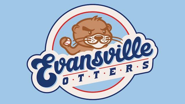 Evansville Otters