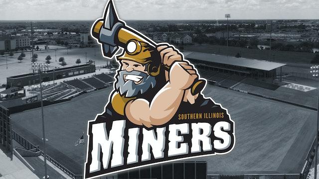 Joliet Slammers vs Southern Illinois Miners - July 11, 2021