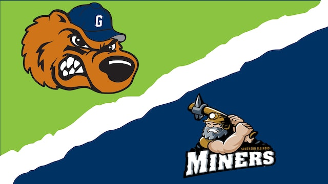 Gateway Grizzlies vs. Southern Illinois Miners - September 3rd, 2021