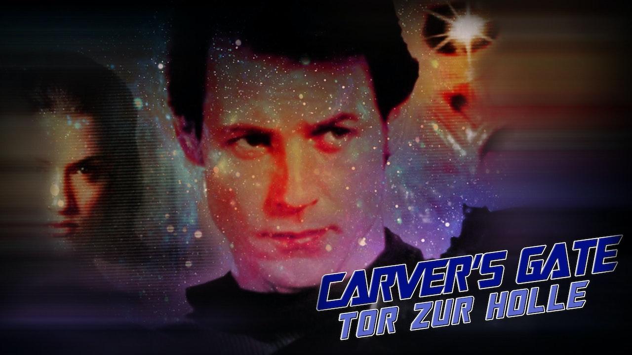 Tor Zur Holle [Carver's Gate]