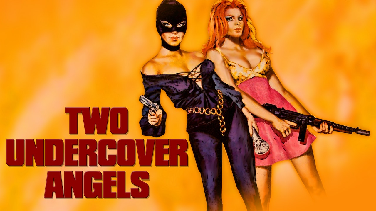 Two Undercover Angels