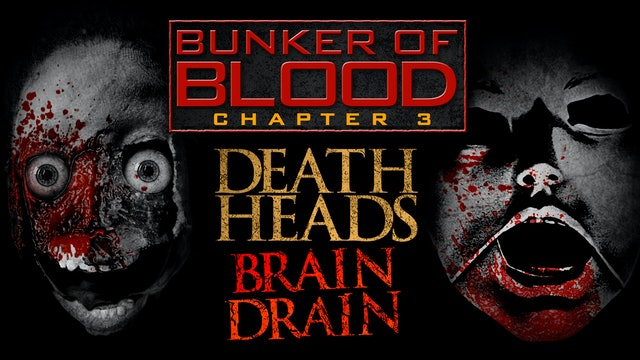 Bunker of Blood: Death Heads