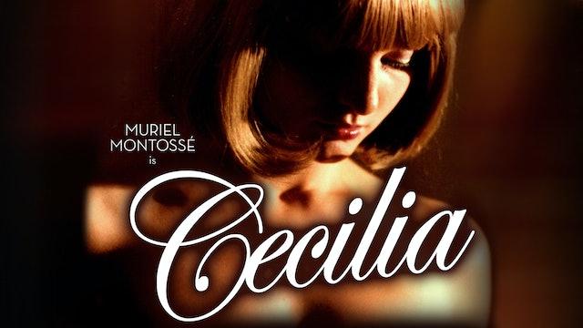 Jess Franco's Cecilia