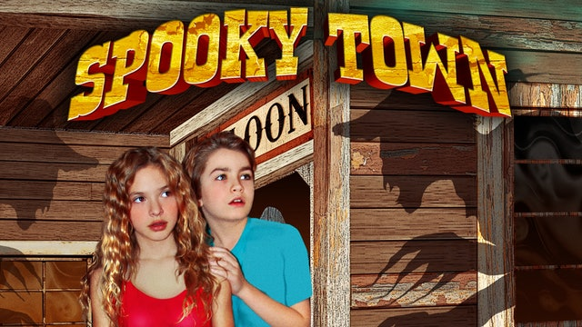 Spooky Town