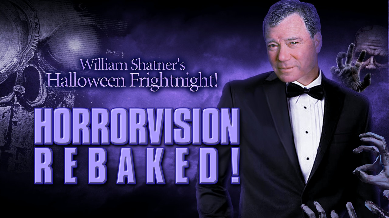 William Shatner's Fright Night Horrorvision