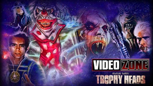 Videozone: Trophy Heads
