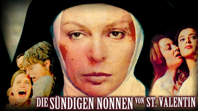 Die sündigen Nonnen von St. Valentin (The Sinful Nuns Of St Valentine)