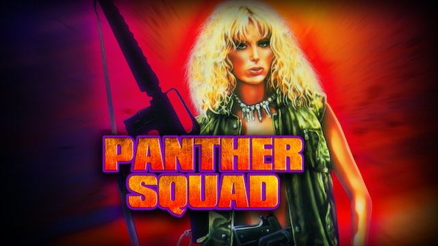 Panther Squad