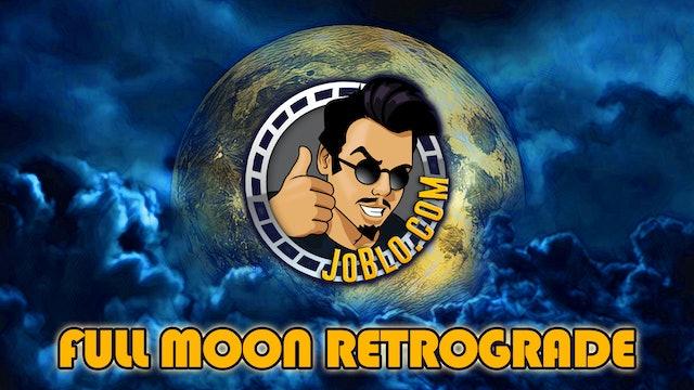Full Moon Retrograde