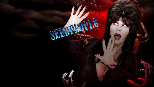 Elvira's 10 Nights of Halloween: Seed...