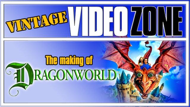 Dragonworld Vintage Videozone