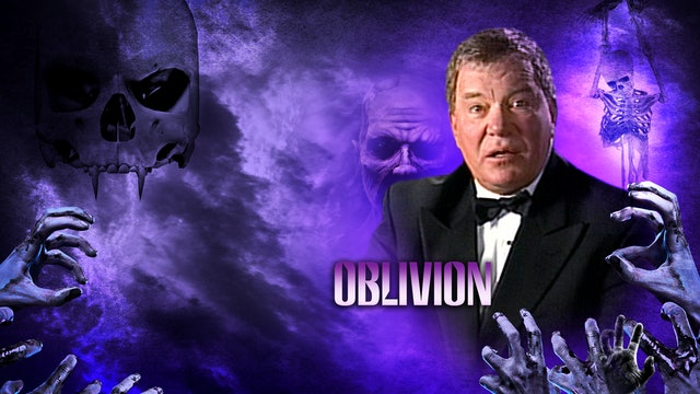 William Shatner's Halloween Frightnight: Oblivion