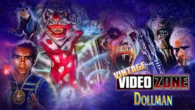 Vintage Videozone: Dollman