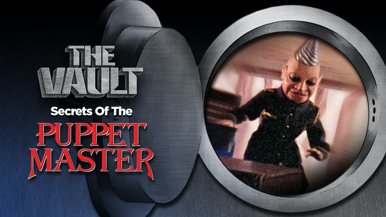 Secrets of The Puppet Master