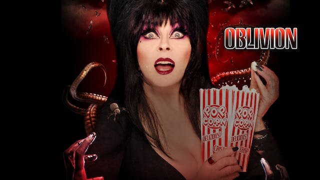 Elvira's 10 Nights of Halloween: Obli...