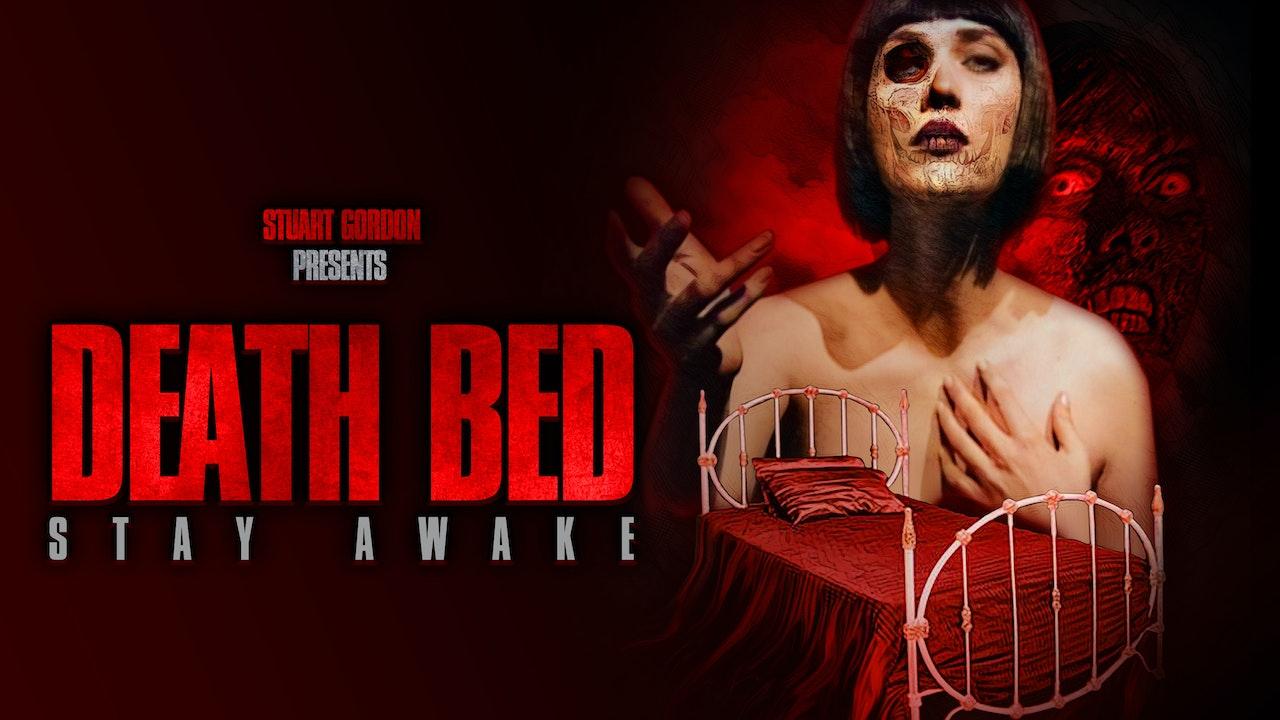 Deathbed: Stay Awake