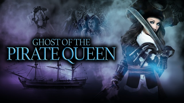 Ghost Of The Pirate Queen