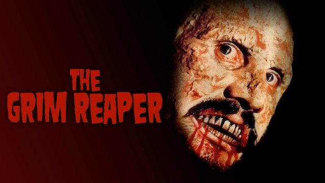 Anthropophagus [The Grim Reaper]