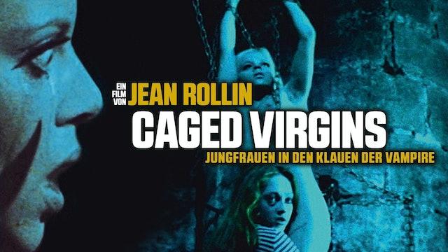 Jungfrauen in den Klauen der Vampire (Caged Virgins)